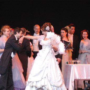 Nacht der Oper ital. Nacht