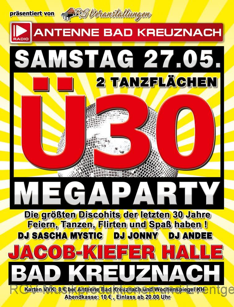 Single party bad kreuznach