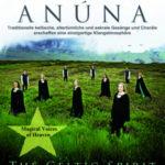 ANÚNA – Kristallklare Stimmen erobern die Musikwelt