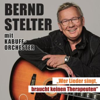 BERND STELTER MIT KABUFF-ORCHESTER